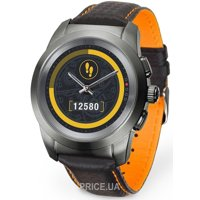 Фото MyKronoz ZeTime Premium Regular (Black/Orange)
