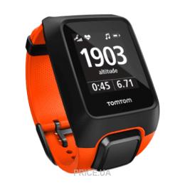 Умные часы TomTom  Купить Smart Watch в в Тернополе - Сравнить цены ... 8856d7098738a