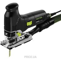 Фото FESTOOL PS 300 EQ