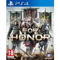 Фото For Honor (PS4)