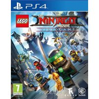 Фото LEGO Ninjago Movie Videogame (PS4)