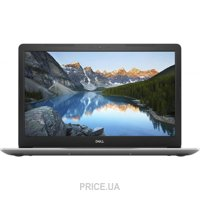 Фото Dell Inspiron 17 5770 (57i78S1H1R5M-LPS)