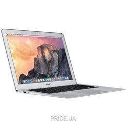 Фото Apple MacBook Air MD231