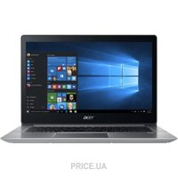 Фото Acer Swift 3 SF314-55 (NX.H5WEU.012)