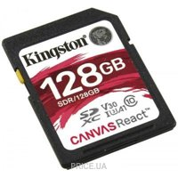 Kingston SDR/128GB