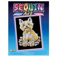 Фото Sequin Art BLUE Westie (SA0827)