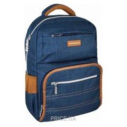 7981025f639e ... Школьный рюкзак, сумку Cool For School Graceful Royal Blue (CF86152)