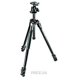Фото Manfrotto MK290XTA3-BH
