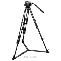 Фото Manfrotto 546GBK/504HD