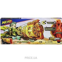 Hasbro Nerf Doomlands 2169 The Judge (B8571)