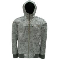 Фото Simms Rogue Fleece Hoody Catch Print XXL (SI CRGFH96160)