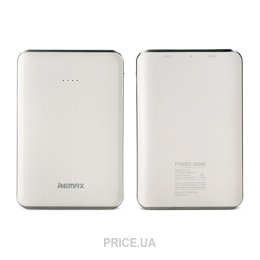 Фото Remax Tiger RPP-33 5000 mAh White